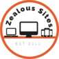 Zealous Sites Logo